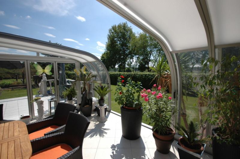 wellness f r zuhause terrassen berdachung. Black Bedroom Furniture Sets. Home Design Ideas