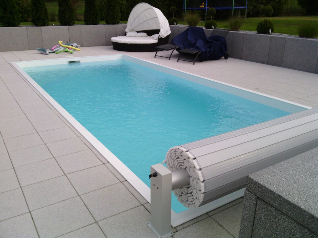 wellness f r zuhause schwimmbad. Black Bedroom Furniture Sets. Home Design Ideas